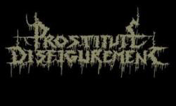 Logo Prostitute Disfigurement