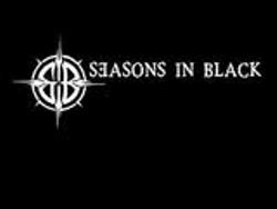 Logo Seasons in Black