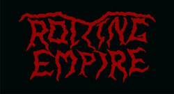 Logo Rotting Empire